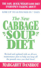 Load image into Gallery viewer, The New Cabbage Soup Diet