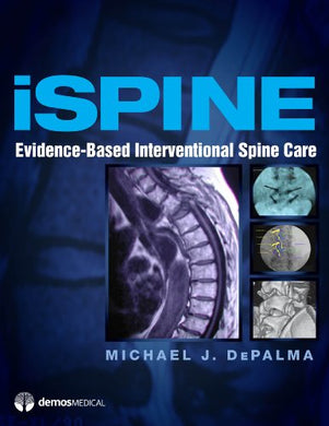 Ispine: Evidence-Based Interventional Spine Care