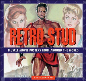 Retro Stud: Muscle Movie Posters From Around The World