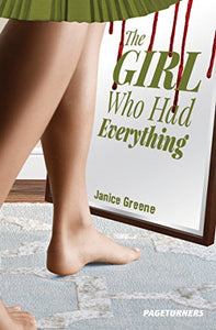 The Girl Who Had Everything (Suspense) (Pageturners)