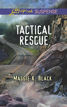 Load image into Gallery viewer, Tactical Rescue (Love Inspired Suspense)