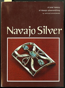 Navajo Silver: A Brief History Of Navajo Silversmithing