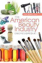 Load image into Gallery viewer, The American Beauty Industry Encyclopedia