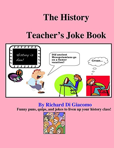 The History Teacher'S Joke Book