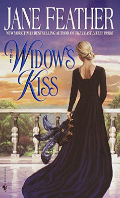 The Widow'S Kiss (The Kiss Trilogy)