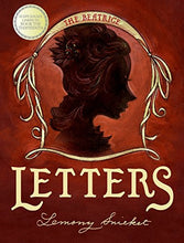 Load image into Gallery viewer, The Beatrice Letters (A Series Of Unfortunate Events)