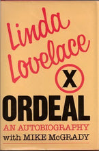 Load image into Gallery viewer, Ordeal: An Autobiography By Linda Lovelace