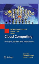 Load image into Gallery viewer, Cloud Computing: Principles, Systems And Applications (Computer Communications And Networks)