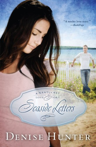 Seaside Letters (Nantucket Love Story)