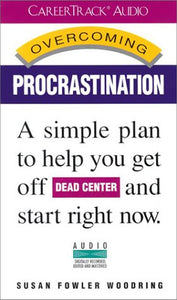 Overcoming Procrastination