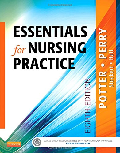 Essentials For Nursing Practice, 8E (Basic Nursing Essentials For Practice)