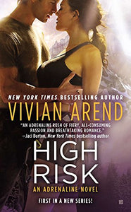 High Risk (Adrenaline Search & Rescue)