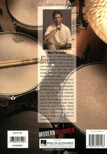 Load image into Gallery viewer, Jazz Drummers Workshop Bk/Cd Advanced Concepts For Musical Development