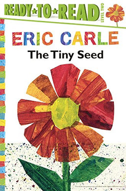 The Tiny Seed (Turtleback School & Library Binding Edition) (World Of Eric Carle)