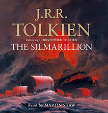 Load image into Gallery viewer, The Silmarillion Gift Set