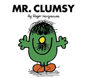 Mr. Clumsy (Mr. Men And Little Miss)