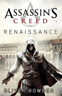 Assassin'S Creed The Renaissance Codex Book 1