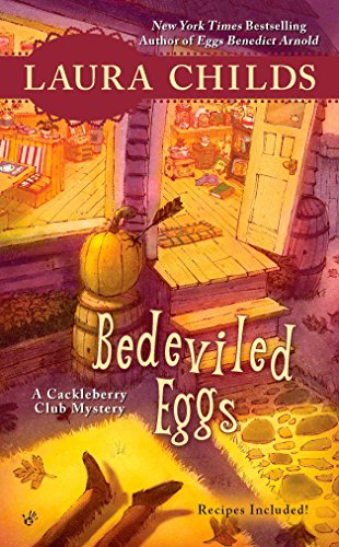 Bedeviled Eggs (A Cackleberry Club Mystery)