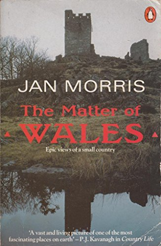 Matter Of Wales: Epic Views Of A Small Country