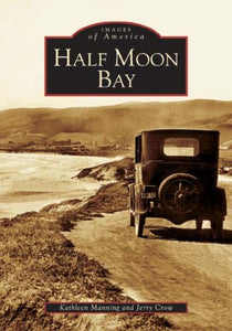 Half Moon Bay (Ca) (Images Of America)