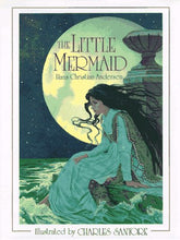 Load image into Gallery viewer, The Little Mermaid