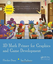 Load image into Gallery viewer, 3D Math Primer For Graphics And Game Development, 2Nd Edition