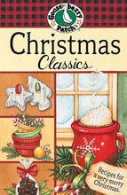 Load image into Gallery viewer, Christmas Classics Cookbook