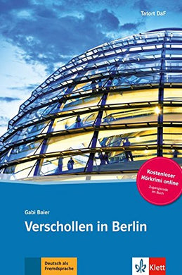 Verschollen In Berlin + Audio-Online (German Edition)