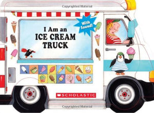 I Am An Ice Cream Truck