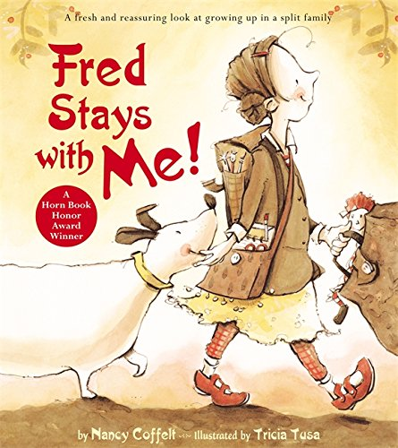 Fred Stays With Me!