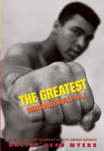 Load image into Gallery viewer, The Greatest: Muhammad Ali (Turtleback School & Library Binding Edition)