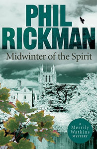 Midwinter Of The Spirit (Merrily Watkins Mysteries)
