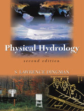 Load image into Gallery viewer, Physical Hydrology, Second Edition