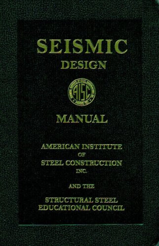 Aisc Seismic Design Manual, 2006