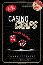 Load image into Gallery viewer, Casino Craps: Shoot To Win!