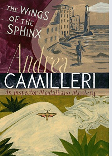 Wings Of The Sphinx (Inspector Montalbano Mysteries)