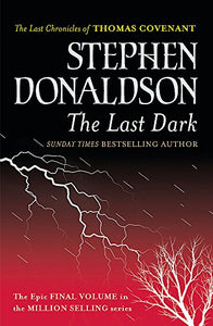 The Last Dark (Gollanczf.)