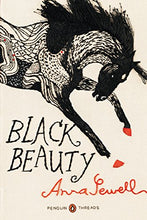 Load image into Gallery viewer, Black Beauty: (Penguin Classics Deluxe Edition)