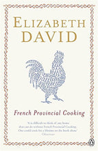 Load image into Gallery viewer, Penguin Cookery Library French Provincial Cooking