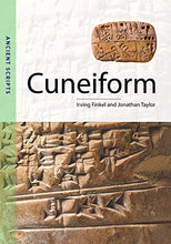 Load image into Gallery viewer, Cuneiform: Ancient Scripts