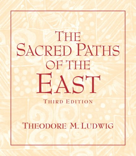 The Sacred Paths Of The East (3Rd Edition)