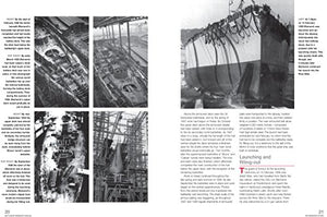 Battleship Bismarck Manual 1936-41: An Insight Into The Design, Contruction And Operation Of Nazi Germany'S Most Famous And Feared Battleship (Owners' Workshop Manual)