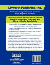 Load image into Gallery viewer, Teach Science With Science Fiction Films: A Guide For Teachers And Library Media Specialists (Managing The 21St Century Library Media Center)