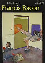 Load image into Gallery viewer, Francis Bacon (World Of Art)