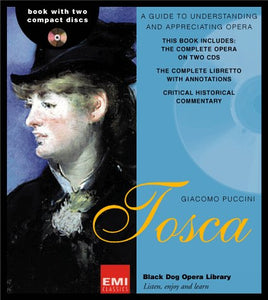 Tosca (Black Dog Opera Library)