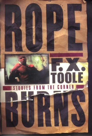 Rope Burns: Stories From The Corner