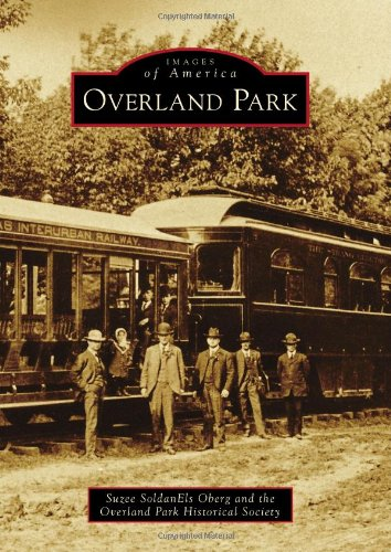 Overland Park (Images Of America)