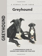 Load image into Gallery viewer, Greyhound (Comprehensive Owner'S Guide)