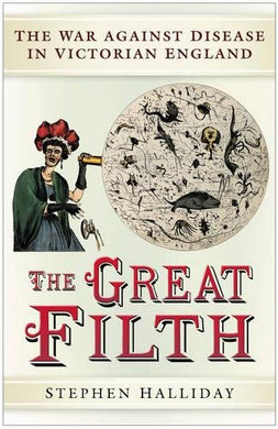 The Great Filth: The War Against Disease In Victorian England