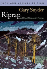 Load image into Gallery viewer, Riprap And Cold Mountain Poems